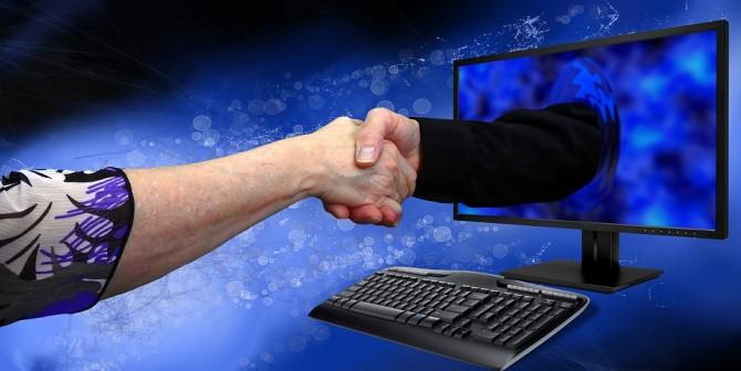 d898bf0378 El comercio online crece imparable en la venta de material de ...