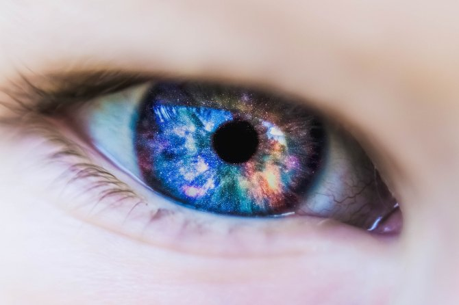 b06b51e8ec Evolución de las lentes de contacto | Noticias de la Ciencia y la ...