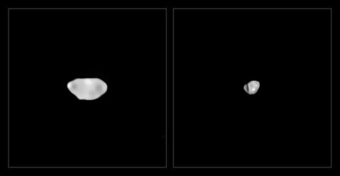 Los asteroides más grandes de nuestro sistema solar