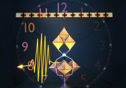 Hacia las tecnologías cuánticas basadas en moléculas magnéticas