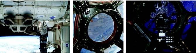 Entrelazamiento Cu Ntico En La Estaci N Espacial Internacional