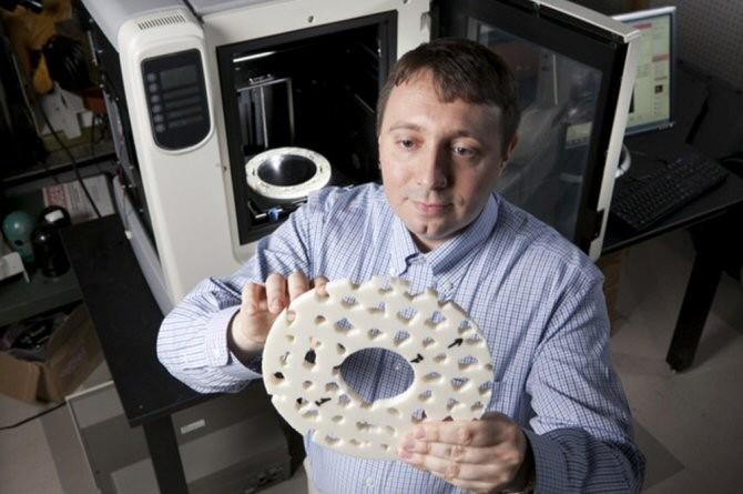 Capas de invisibilidad, ahora fabricables mediante impresoras 3D