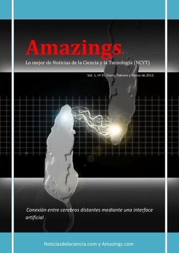 img 18664 El número 9 de la revista Amazings, gratis en Bubok — Noticias de la Ciencia y la Tecnología (Amazings® / NCYT®)