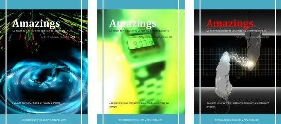 img 18668 El número 9 de la revista Amazings, gratis en Bubok — Noticias de la Ciencia y la Tecnología (Amazings® / NCYT®)