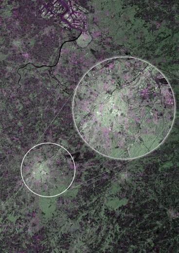 img 19413 Primeras imágenes de radar para Copernicus — Noticias de la Ciencia y la Tecnología (Amazings® / NCYT®)