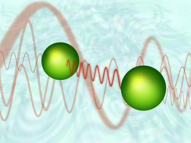 Posible técnica para amplificar la misteriosa energía del vacío ...