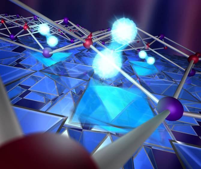 Resultado de imagen de encontrar un material superconductor de electricidad a temperatura ambiente