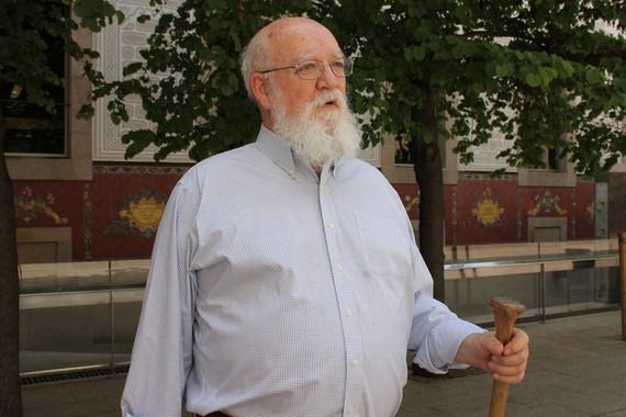 Entrevista a Daniel Dennett Img_29540
