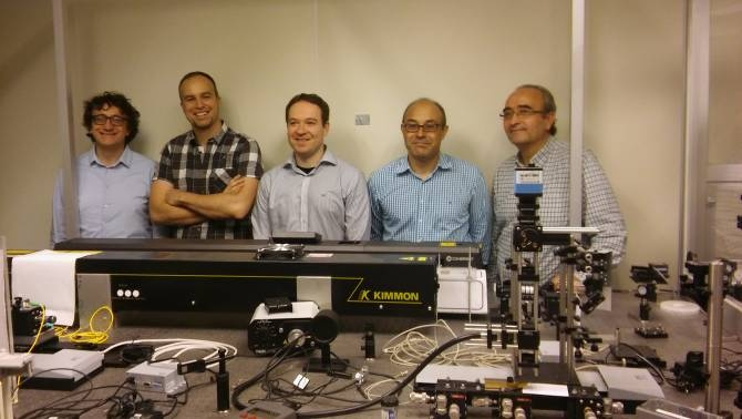 Cuántica : eventos e interrelaciones con otras ciencias Img_36393