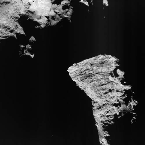 (Foto: ESA/Rosetta/NavCam – CC BY-SA IGO 3.0)