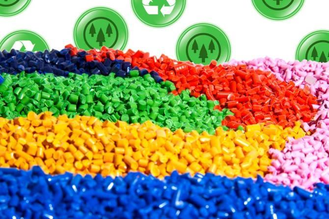 Fabrican plásticos biodegradables a partir de nuevo polímero