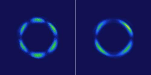 El cristal líquido es díificl de manipular en súper conductores