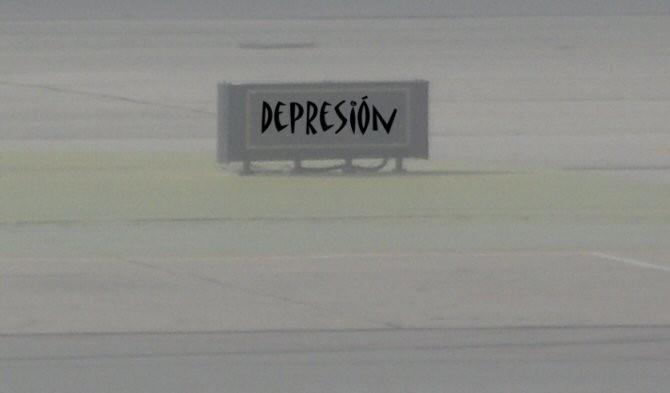 Aclaran la relación entre depresión y ciertas clases de inflamación  Img_6822