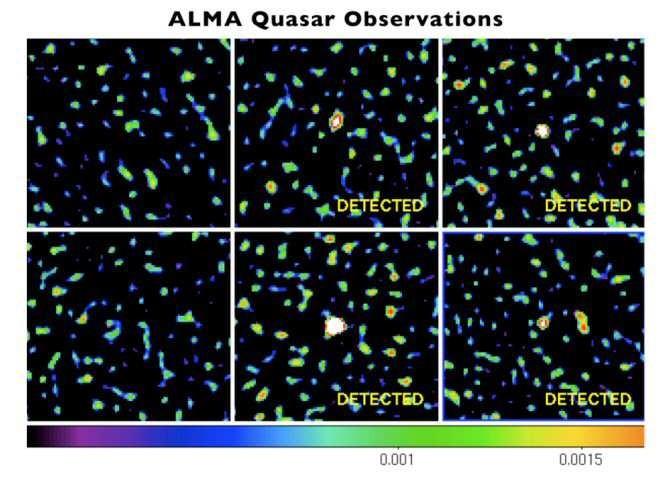 Las galaxias donde ya no nace casi ninguna estrella  Img_6900